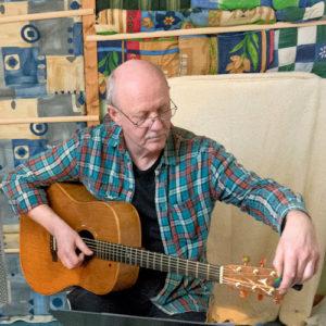 Stefan Lillelund (DK) – guitar, mandolin, vocals